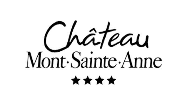 Château Mont-Sainte-Anne