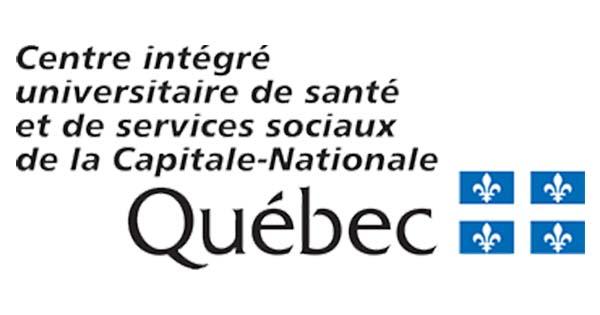 Hôpital de Sainte-Anne-de-Beaupré / CIUSSSCN