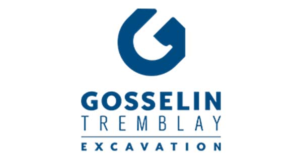 Gosselin Tremblay Excavation