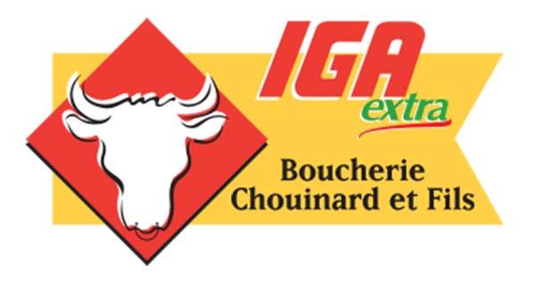 IGA Extra Boucherie Chouinard & Fils inc.