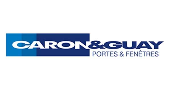 Caron et Guay - Portes et fenêtres