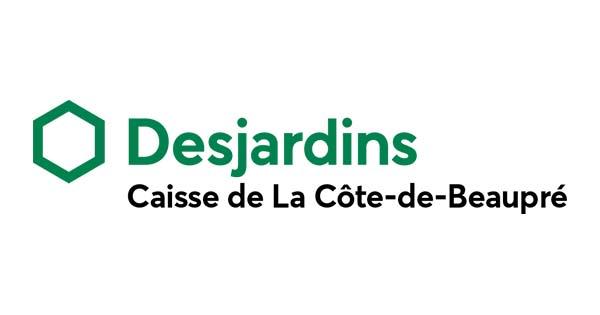 Desjardins Caisse de La Côte-de-Beaupré