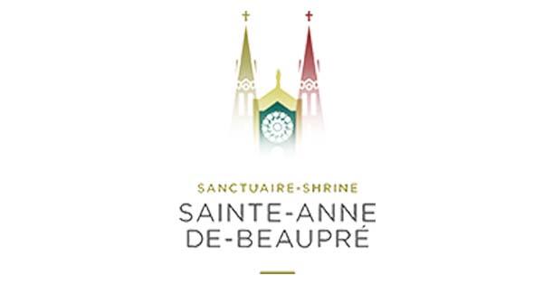 Sanctuaire Sainte-Anne-de-Beaupré
