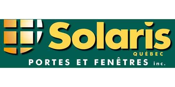 Solaris Québec Portes et Fenêtres